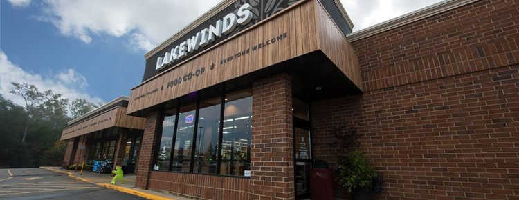 Lakewinds Minnetonka